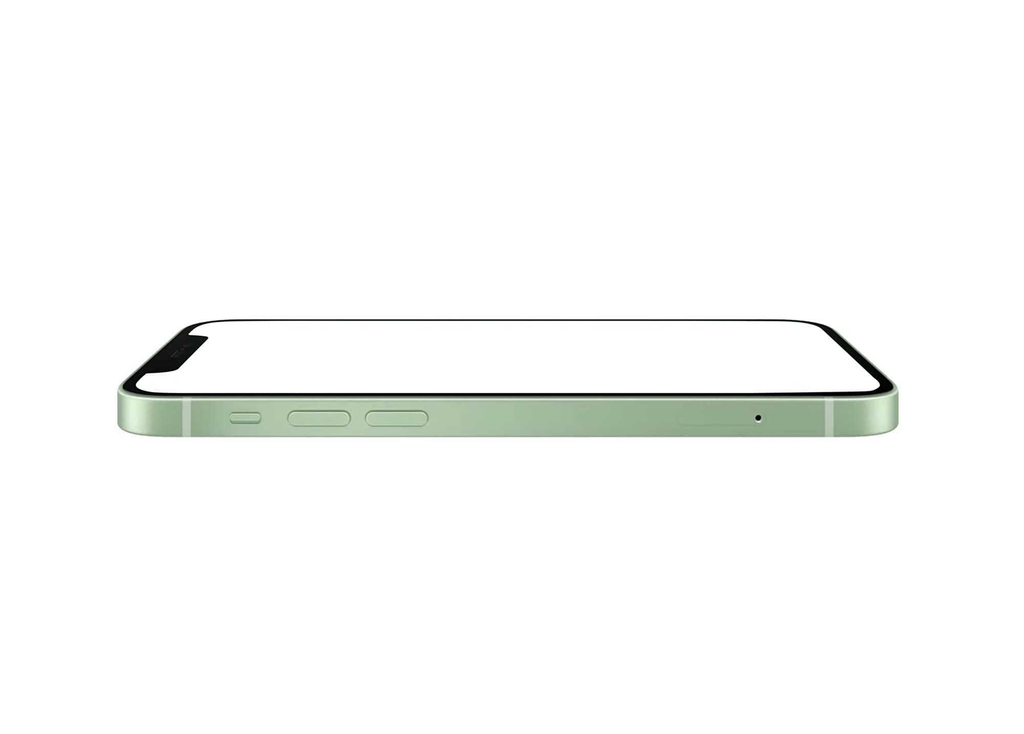 iPhone 12 Mockup 4