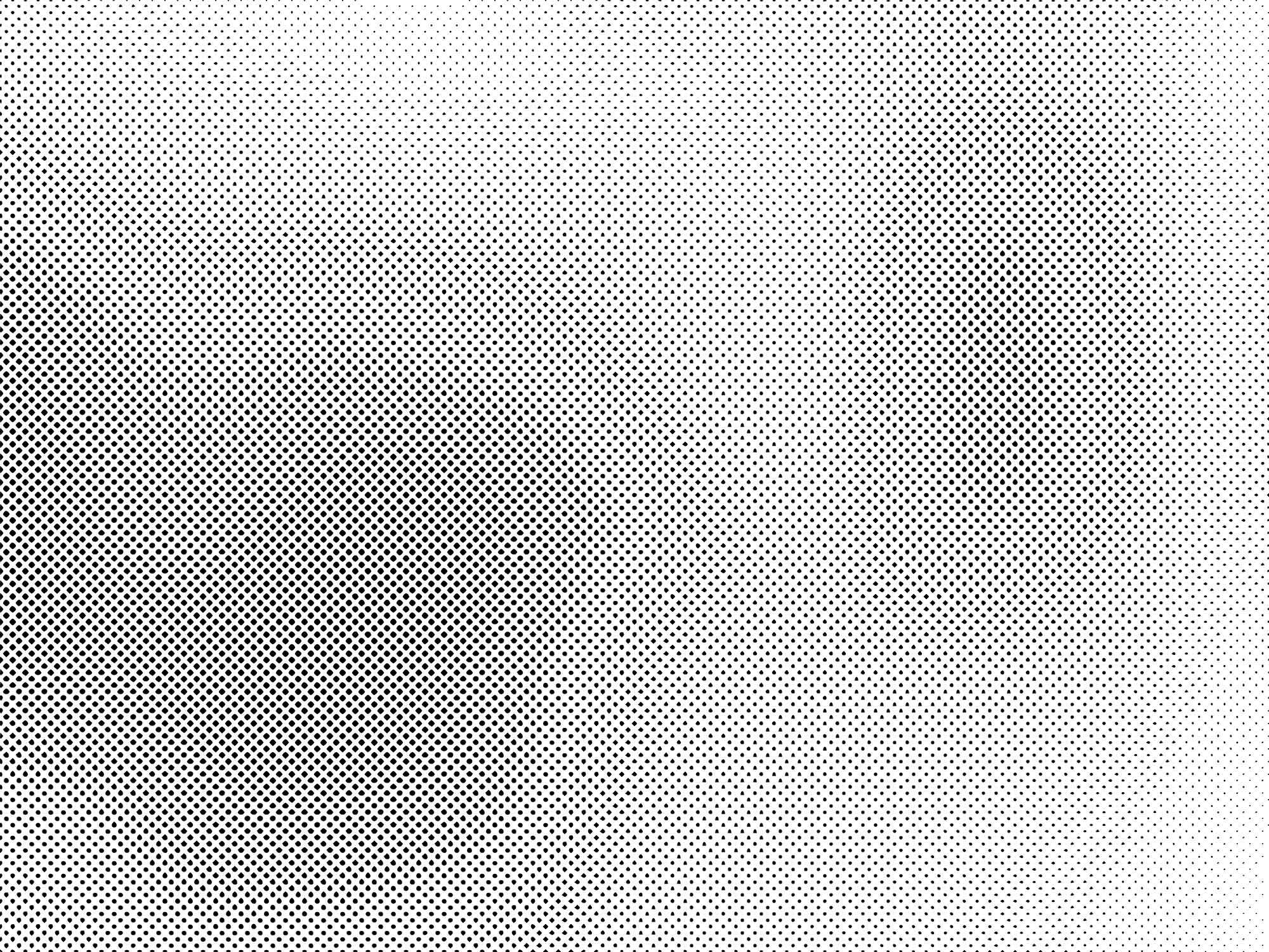 Halftone Dot Textures 6