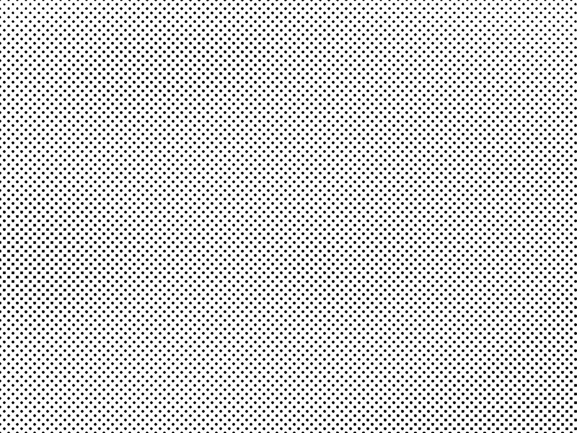 Halftone Dot Textures 8