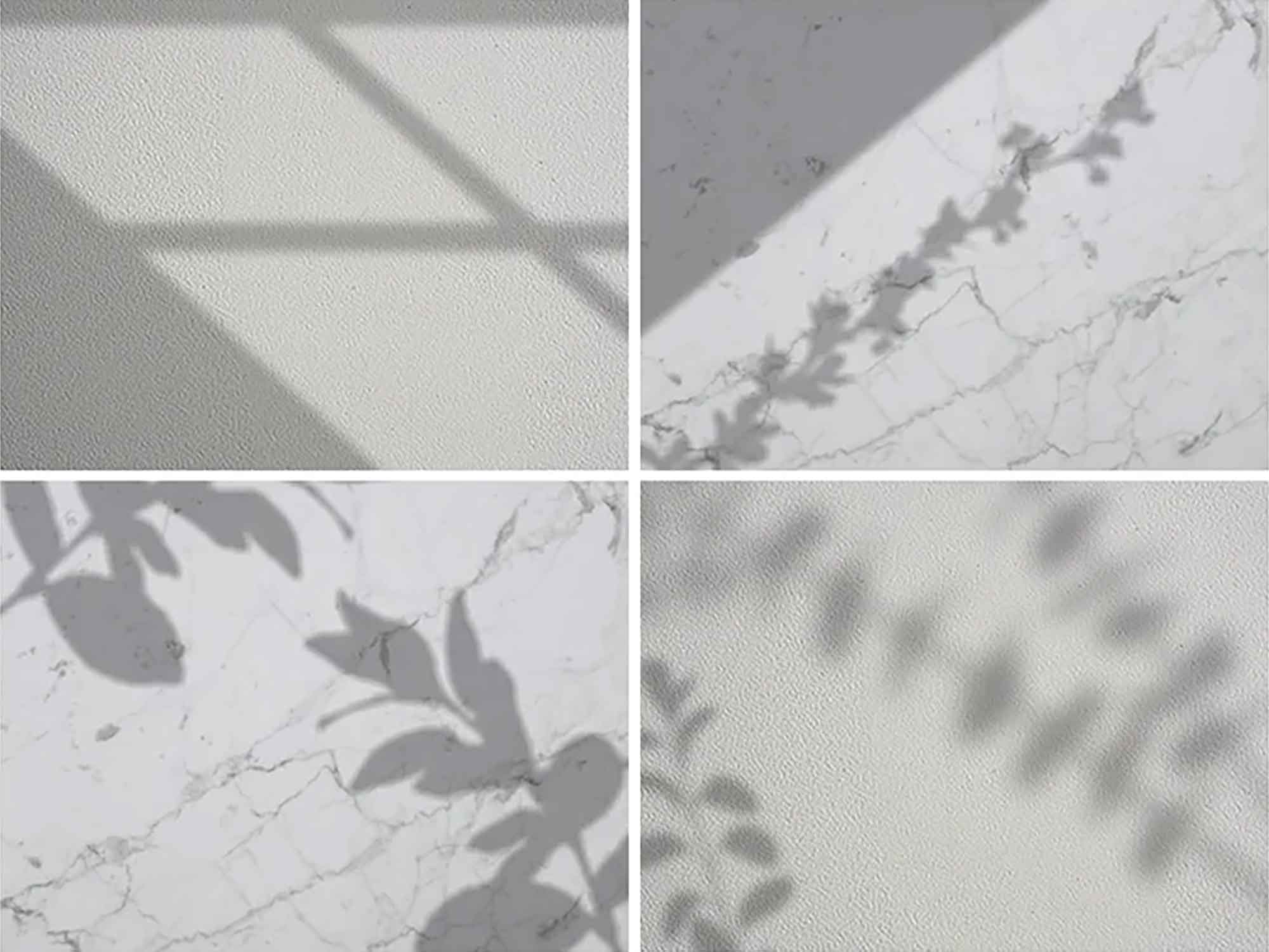Shadow Overlay Templates