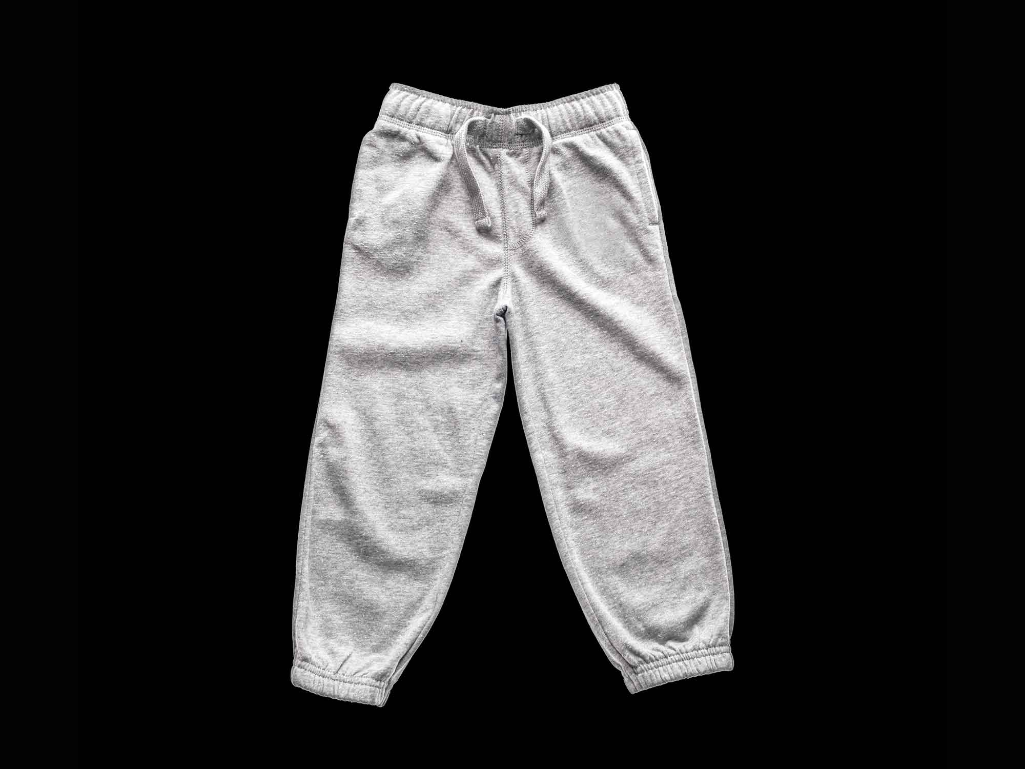 Sweatpants Mockup 2