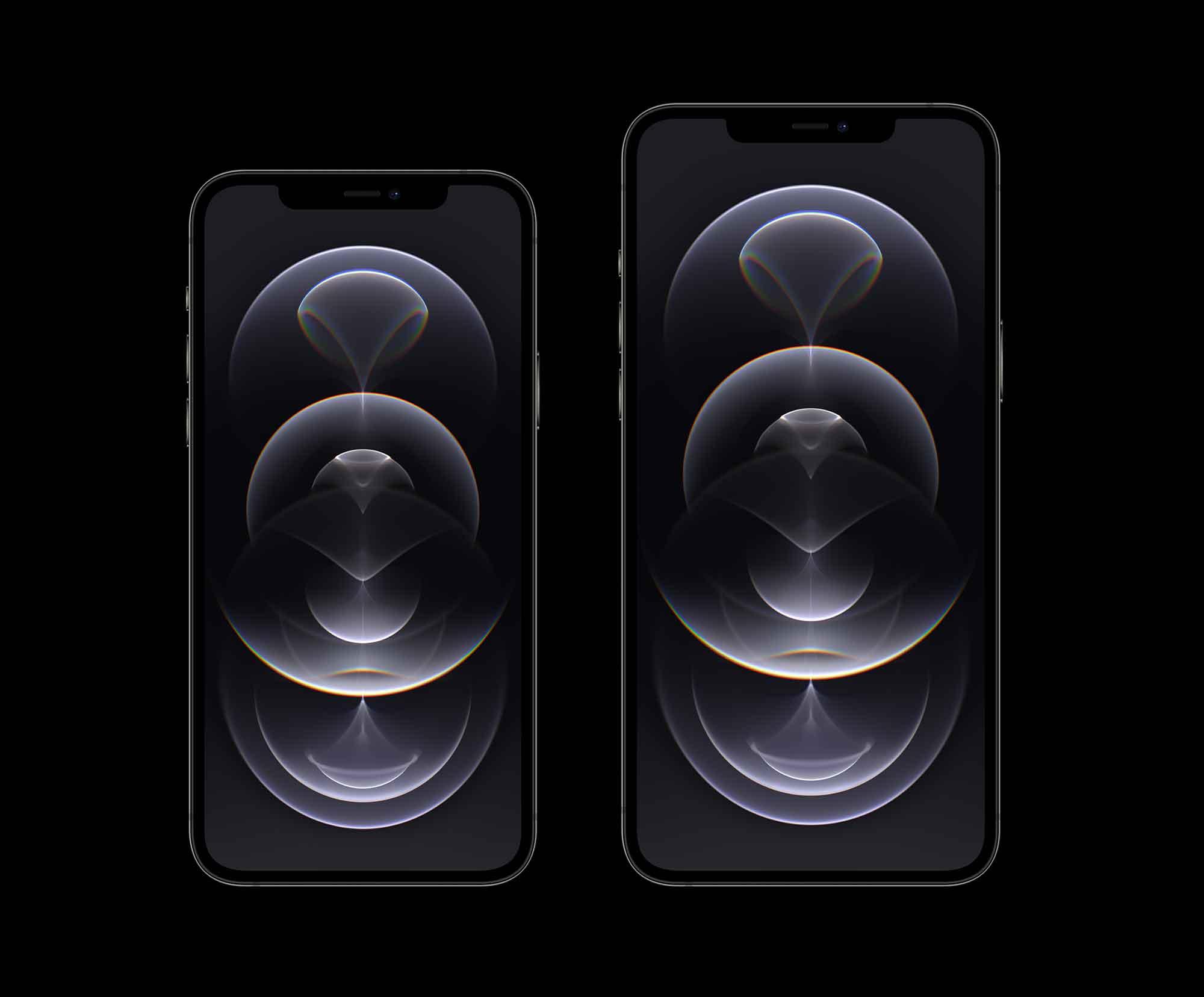iPhone 12 Pro Mockup 2