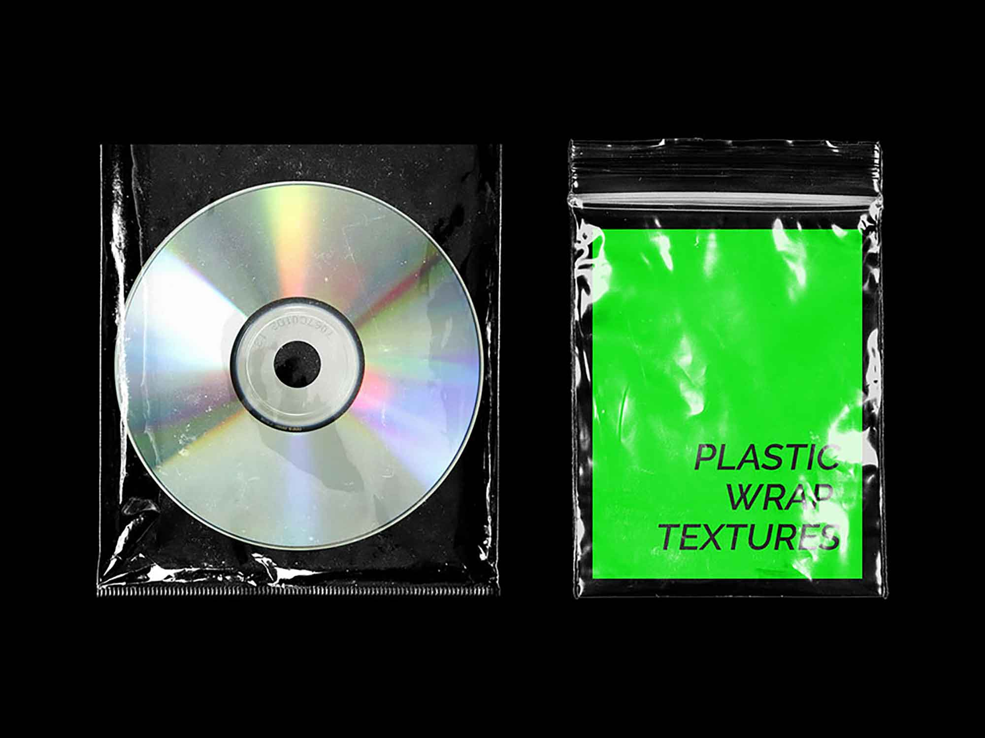 Plastic Textures 3