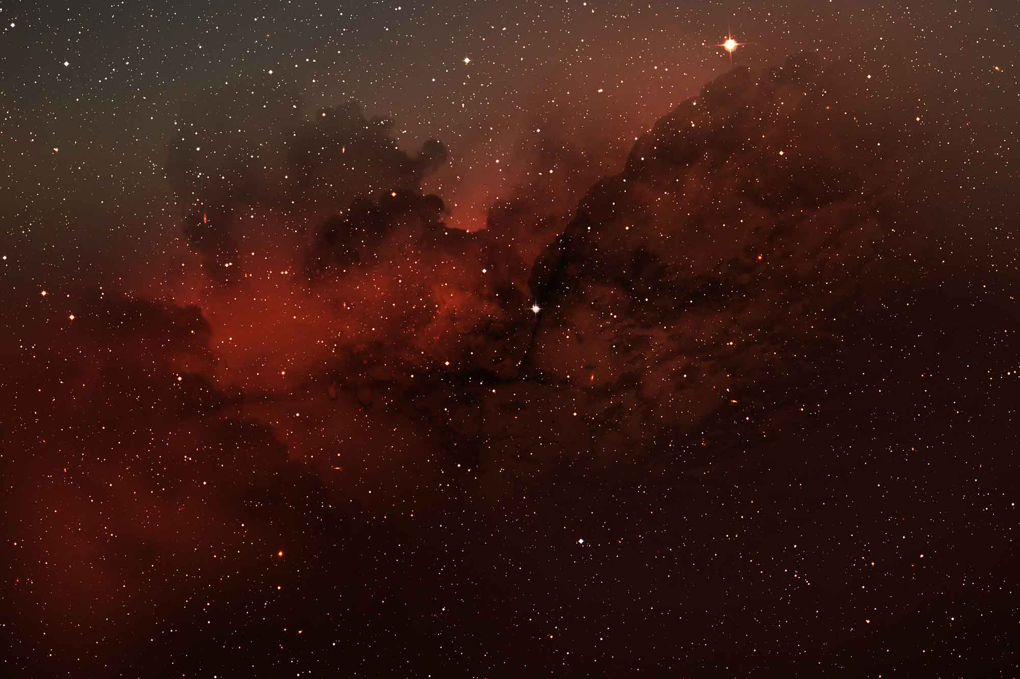 Space Background Image 7