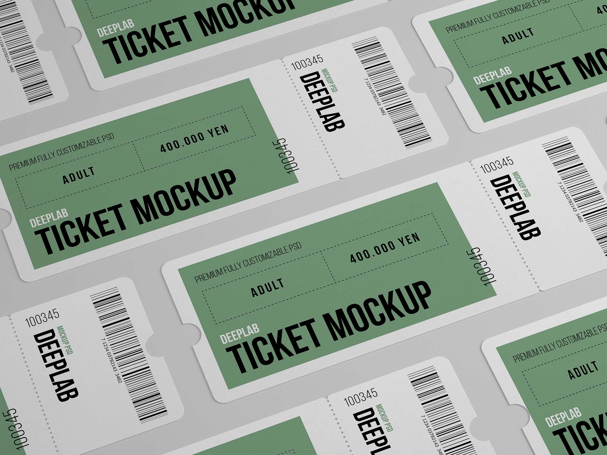 Tickets Mockup 3