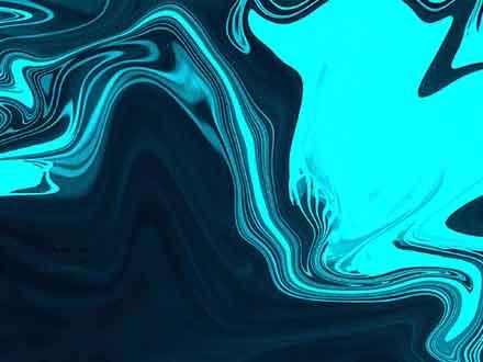 Vibrant Swirl Textures