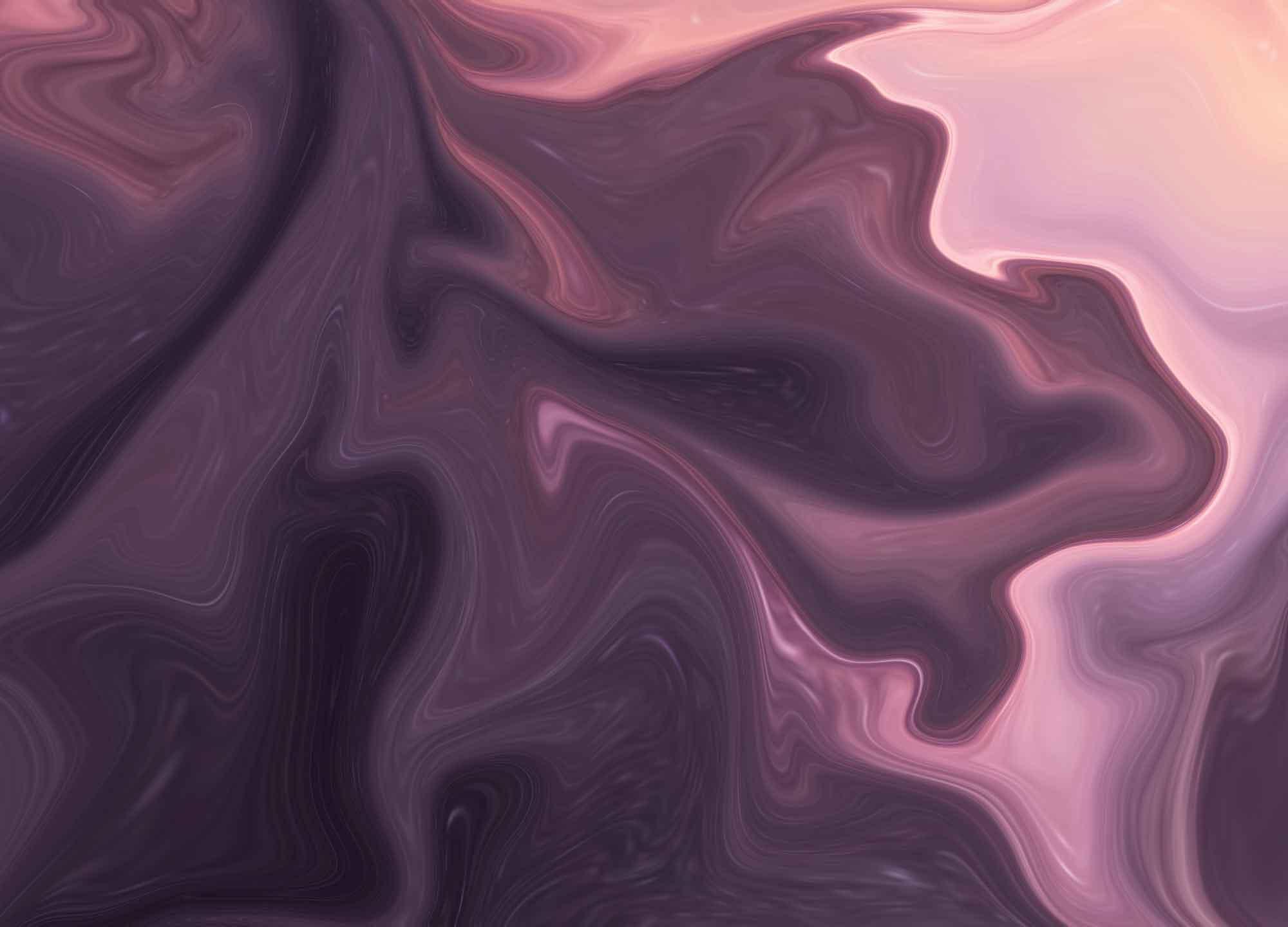 Vibrant Swirl Textures 8