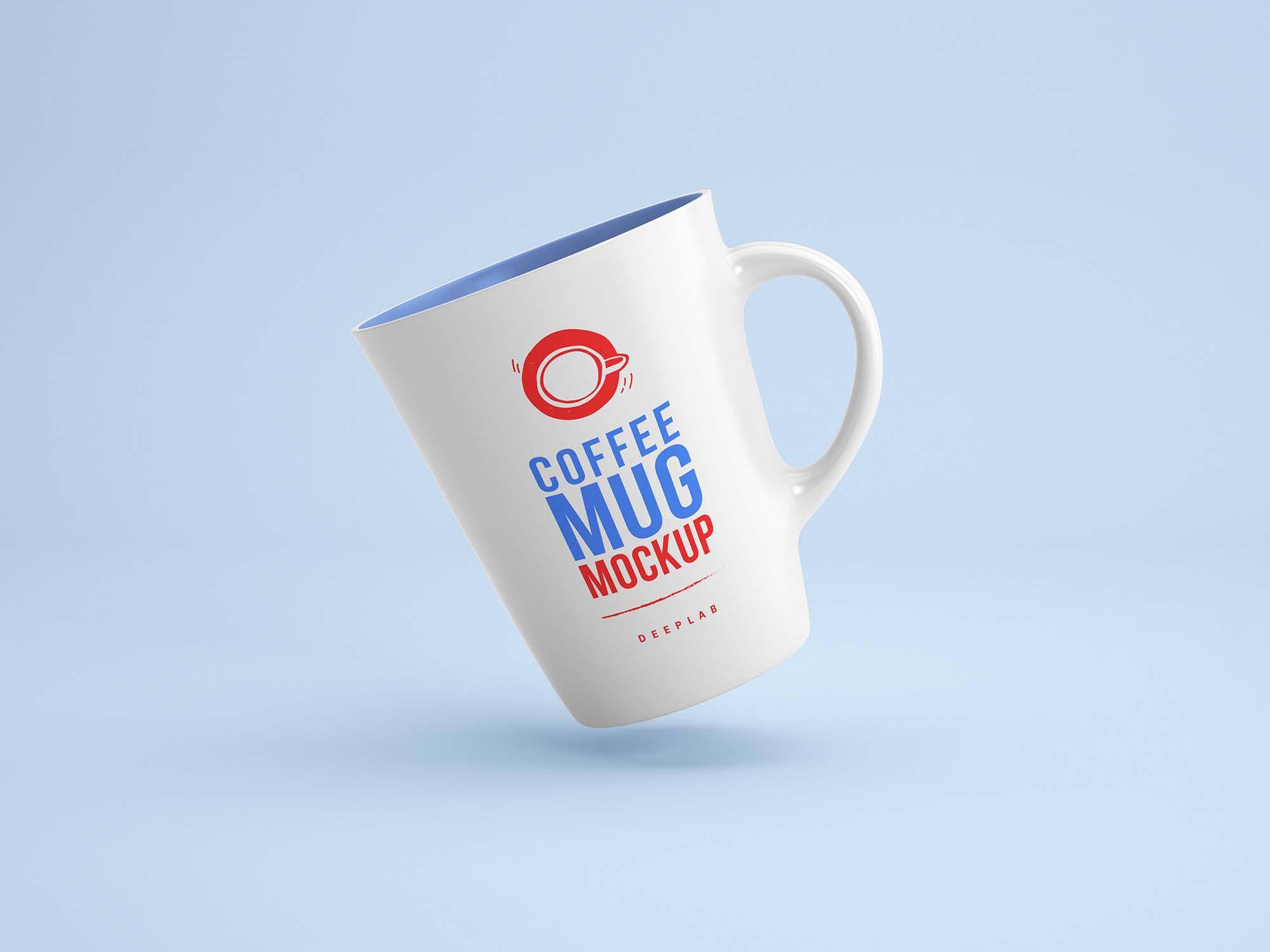 Mug Mockup Set 1
