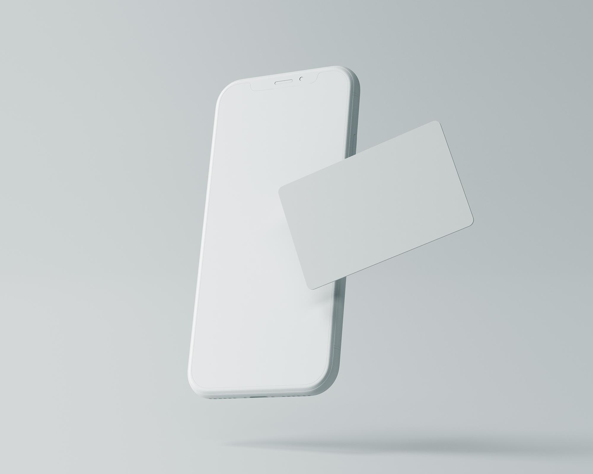 Online Payment Mockup 2
