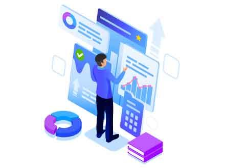 Data Analytic Process Illustration