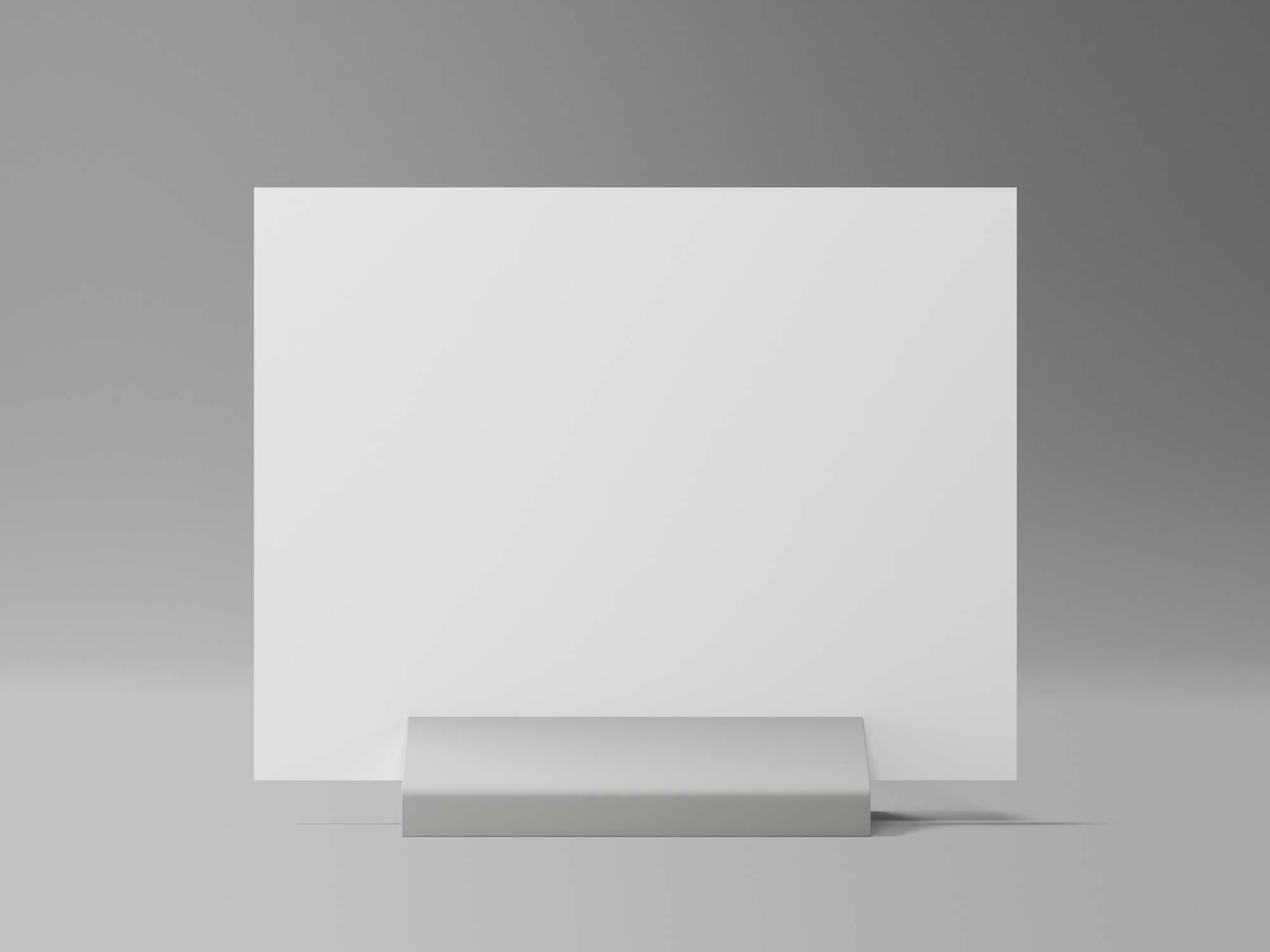 Front Table Tent Mockup 2